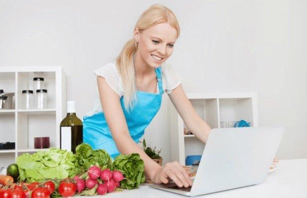 online diyetisyen