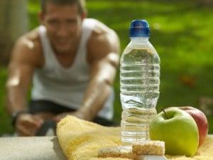 spor öncesi ve sonrası beslenme