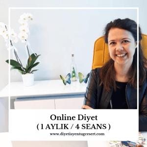 Online Diyet Programı
