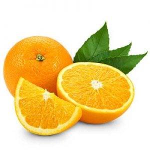 portakal kalorisi