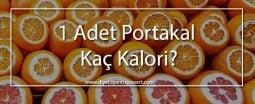 portakal